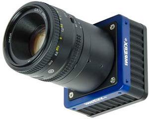 Camera-Imperx-Cheetah-C4181-12-Mega-CoaxXPress-Pixels-SAIS