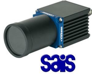 Imperx-IP67-Rugged-Camera-Cheetah-C4110-12 MP-CMOS-Camera-P67-Enclosure-SAIS